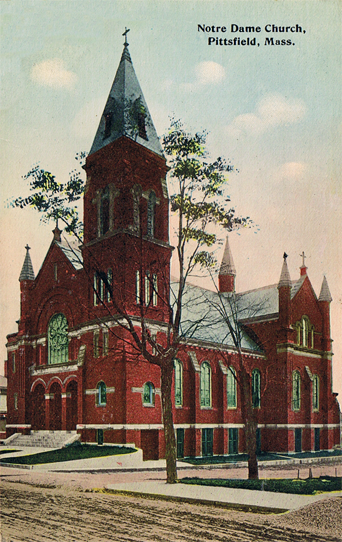 Notre_Dame_Church,_Pittsfield,_Massachusetts
